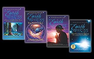 Earth 2012-33 Books